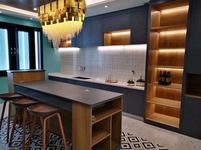 室内设计中色彩运用的基本原则是什么