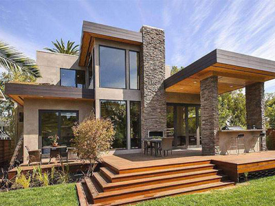 专业的建筑装修设计公司的规范有哪些