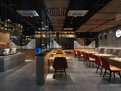 酸菜鱼餐厅